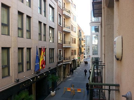 Oficina en alquiler en Centro en Valladolid - 320314105
