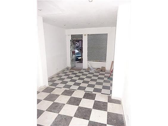 Local en alquiler en calle Granada, Pacífico en Madrid - 320301176