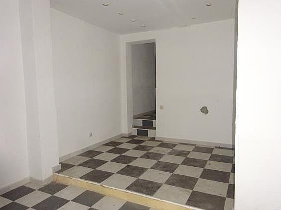Local en alquiler en calle Granada, Pacífico en Madrid - 320301185
