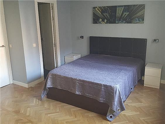 Piso en alquiler en calle Francisco Abril, Adelfas en Madrid - 331067135