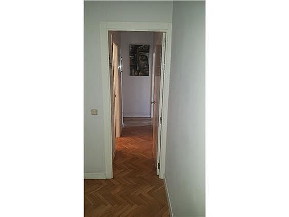 Piso en alquiler en calle Francisco Abril, Adelfas en Madrid - 331067150