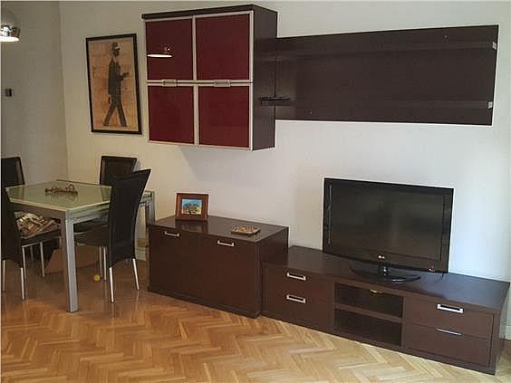 Piso en alquiler en calle Francisco Abril, Adelfas en Madrid - 331067168