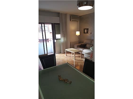 Piso en alquiler en calle Francisco Abril, Adelfas en Madrid - 331067171