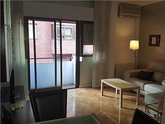 Piso en alquiler en calle Francisco Abril, Adelfas en Madrid - 331067177