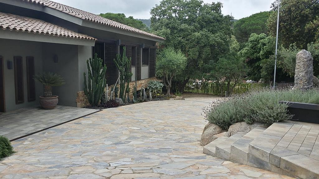 Imagen del inmueble - Chalet en alquiler en Sant Andreu de Llavaneres - 320301320