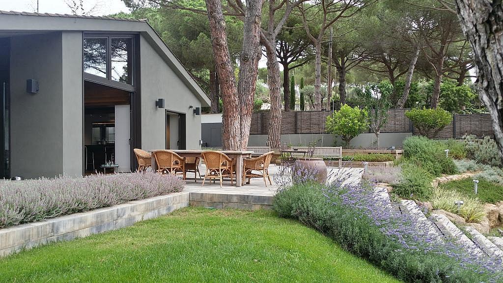 Imagen del inmueble - Chalet en alquiler en Sant Andreu de Llavaneres - 320301323