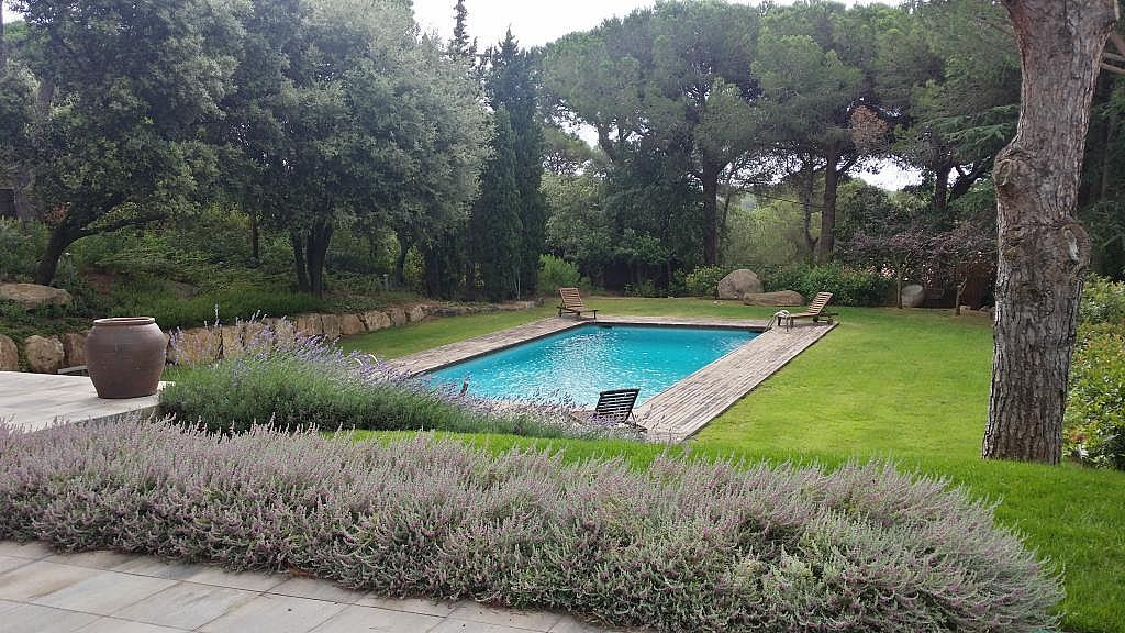 Imagen del inmueble - Chalet en alquiler en Sant Andreu de Llavaneres - 320301329