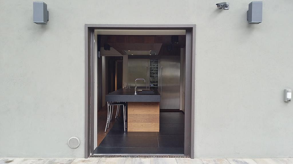 Imagen del inmueble - Chalet en alquiler en Sant Andreu de Llavaneres - 320301353