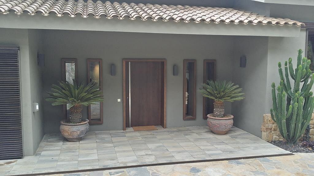 Imagen del inmueble - Chalet en alquiler en Sant Andreu de Llavaneres - 320301362