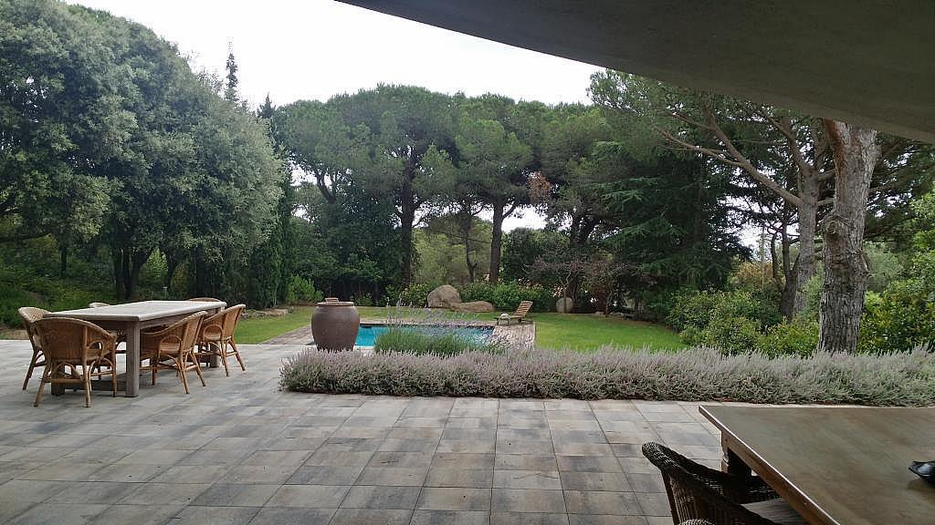 Imagen del inmueble - Chalet en alquiler en Sant Andreu de Llavaneres - 320301389