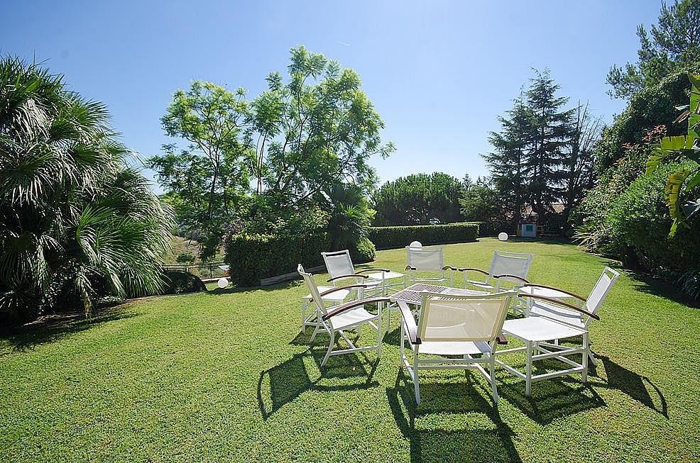 Imagen del inmueble - Chalet en alquiler en Sant Vicenç de Montalt - 320302127