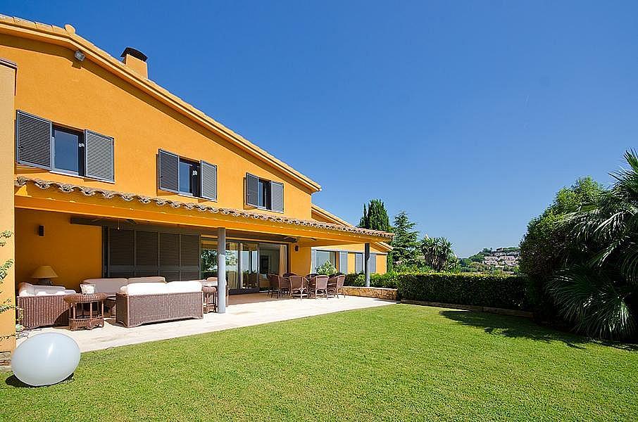Imagen del inmueble - Chalet en alquiler en Sant Vicenç de Montalt - 320302145