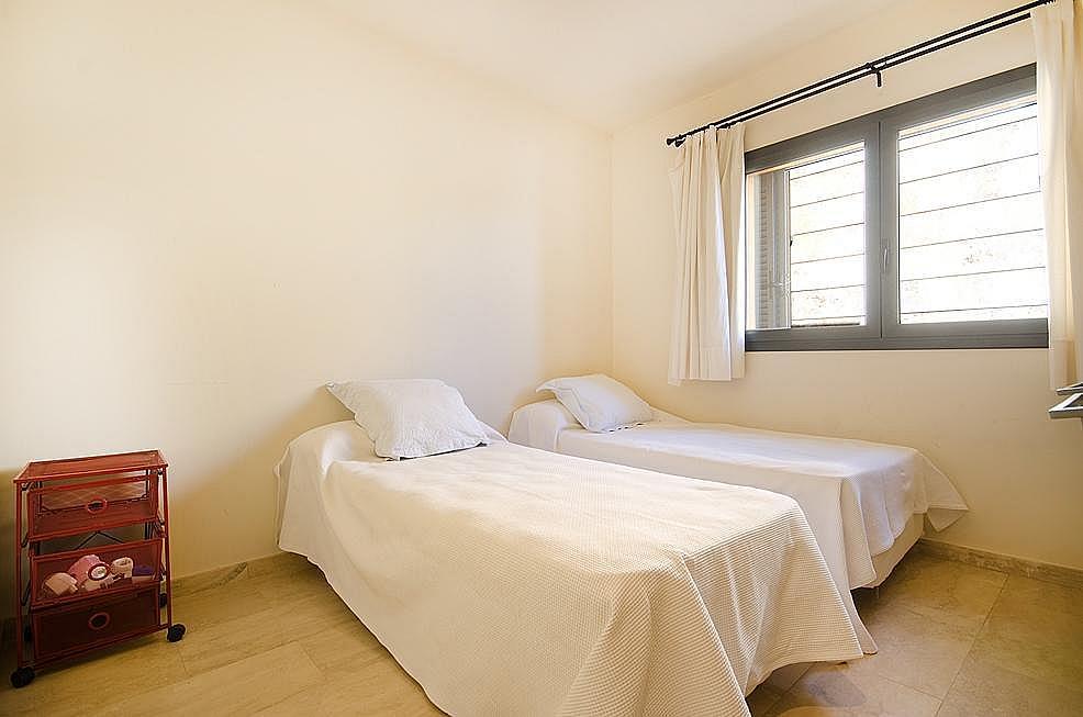 Imagen del inmueble - Chalet en alquiler en Sant Vicenç de Montalt - 320302178