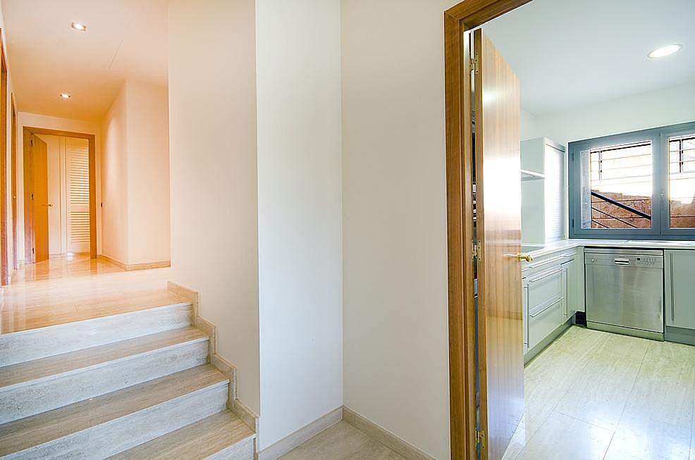 Imagen del inmueble - Chalet en alquiler en Sant Vicenç de Montalt - 320302193