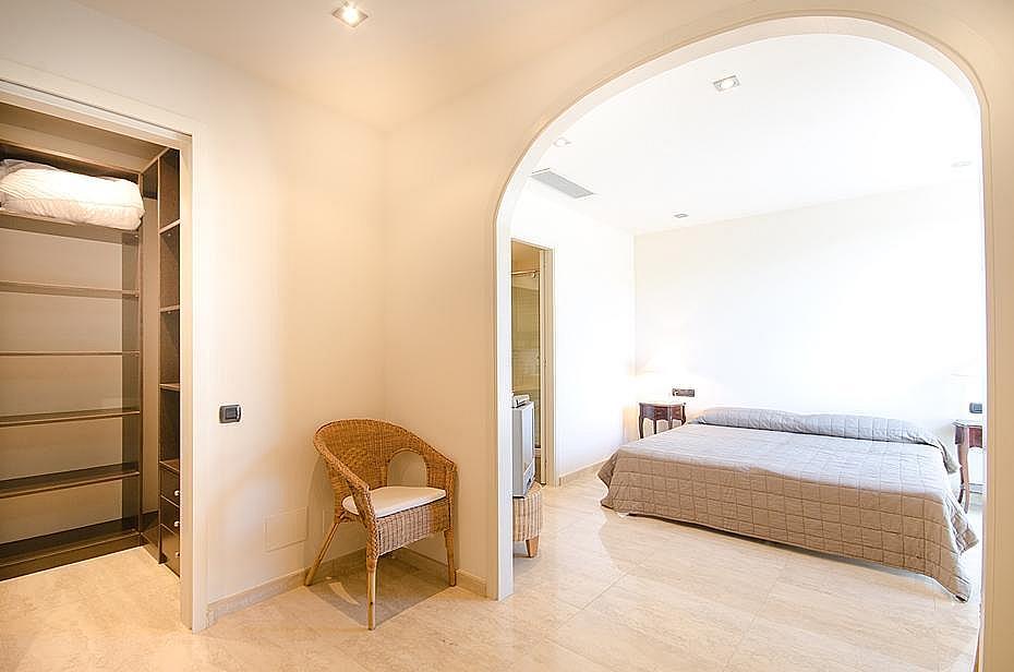 Imagen del inmueble - Chalet en alquiler en Sant Vicenç de Montalt - 320302214