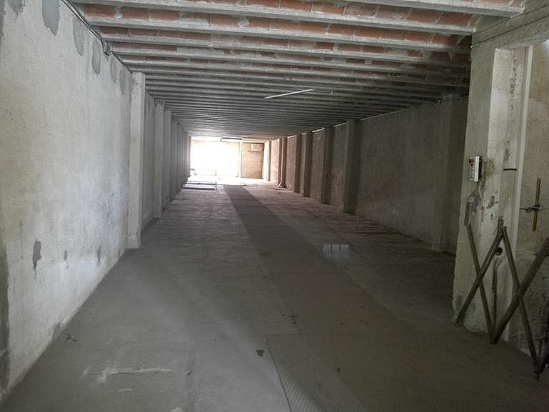 Imagen del inmueble - Local comercial en alquiler en Vilassar de Mar - 320311061