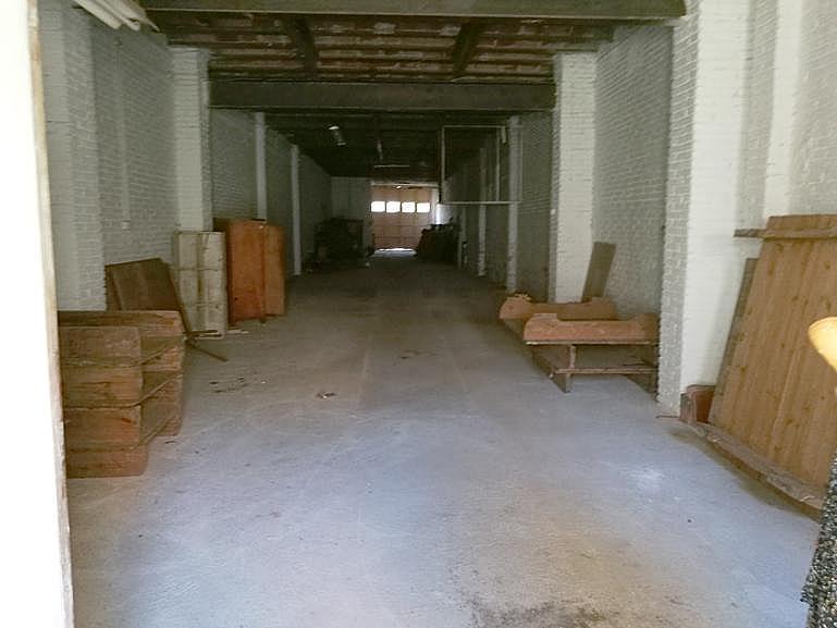 Imagen del inmueble - Local comercial en alquiler en Vilassar de Mar - 320311067