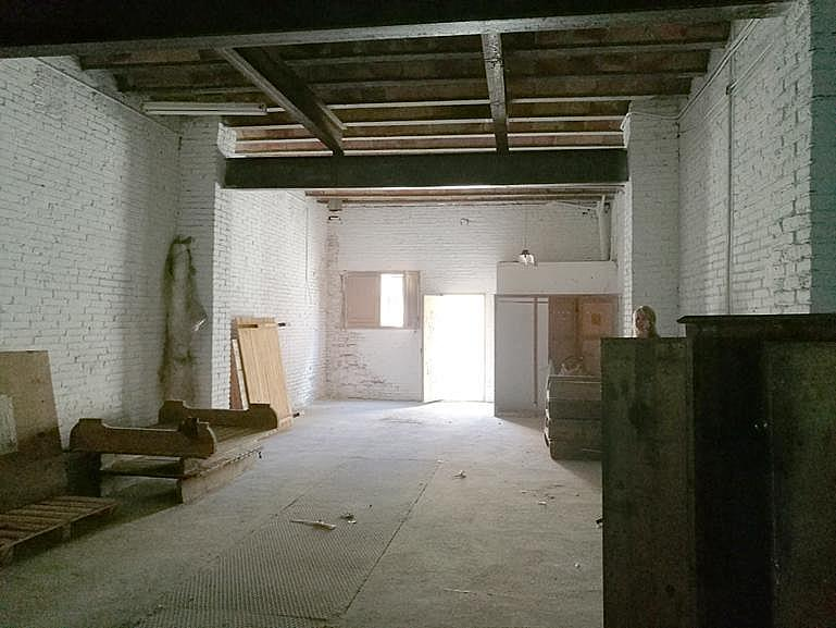 Imagen del inmueble - Local comercial en alquiler en Vilassar de Mar - 320311070