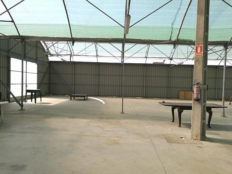 Imagen del inmueble - Nave industrial en alquiler en Vilassar de Dalt - 320311148