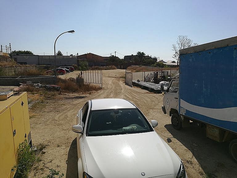 Imagen del inmueble - Nave industrial en alquiler en Vilassar de Dalt - 320311157