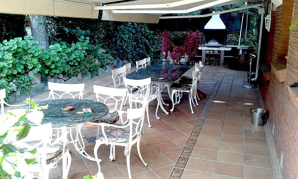Imagen del inmueble - Chalet en alquiler en Sant Andreu de Llavaneres - 320312555