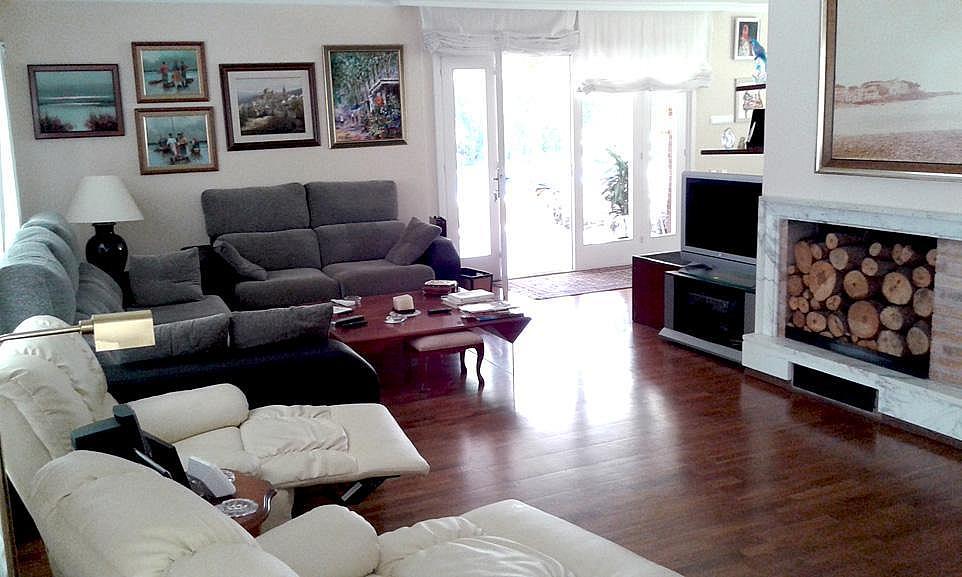 Imagen del inmueble - Chalet en alquiler en Sant Andreu de Llavaneres - 320312561