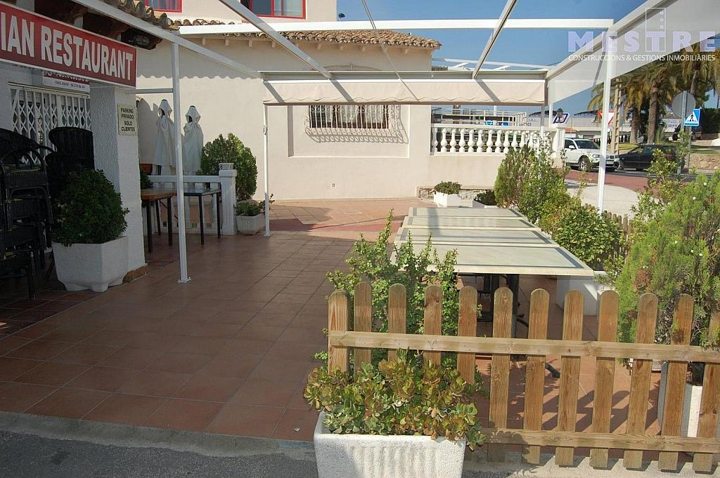 Local comercial en alquiler en Moraira - 323464811