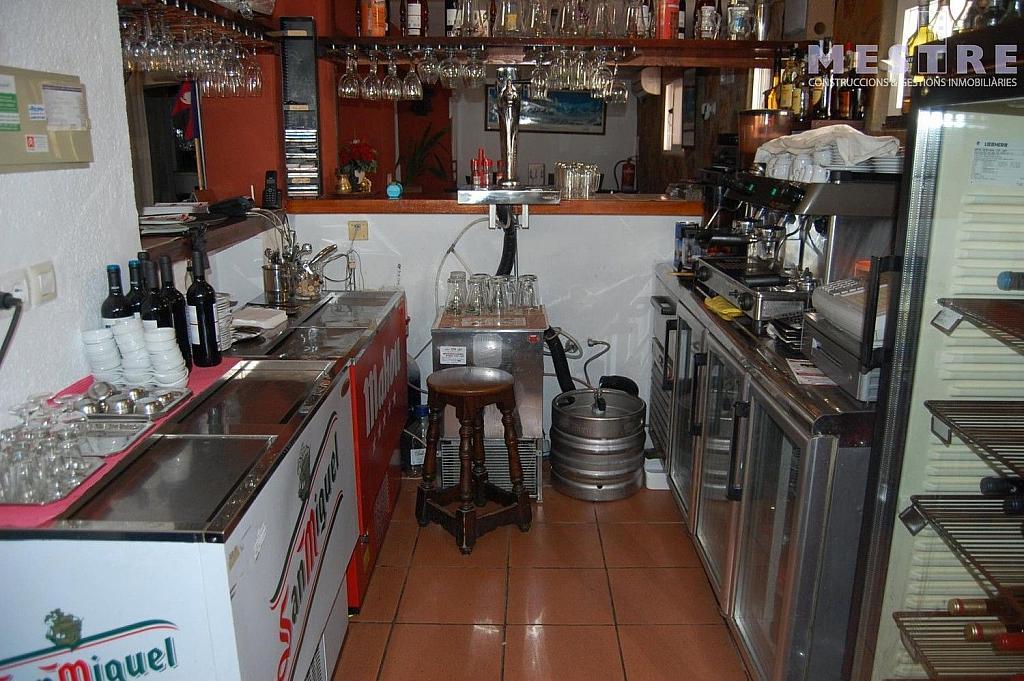 Local comercial en alquiler en Moraira - 323464829
