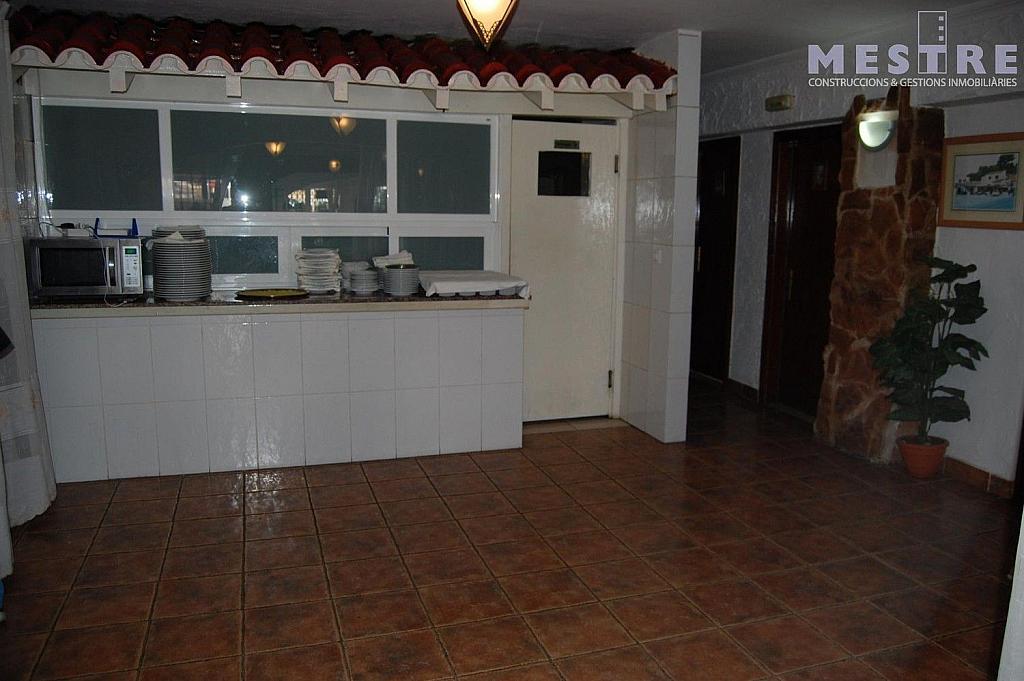 Local comercial en alquiler en Moraira - 323464838