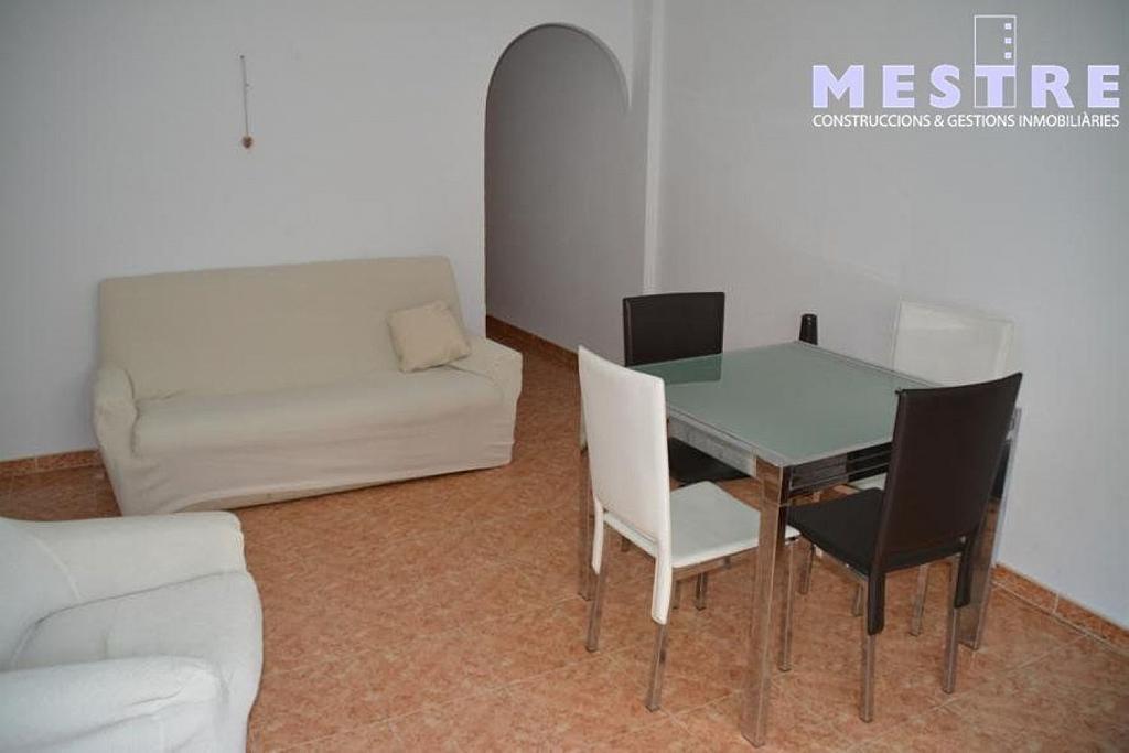 Piso en alquiler en Jalón/Xaló - 323467382