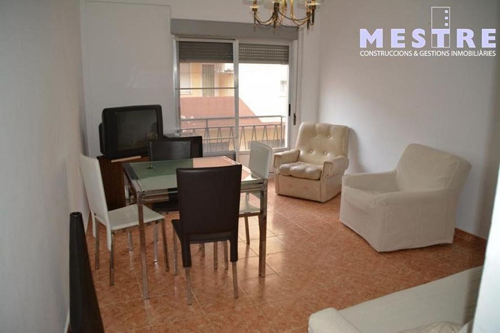 Piso en alquiler en Jalón/Xaló - 323467388