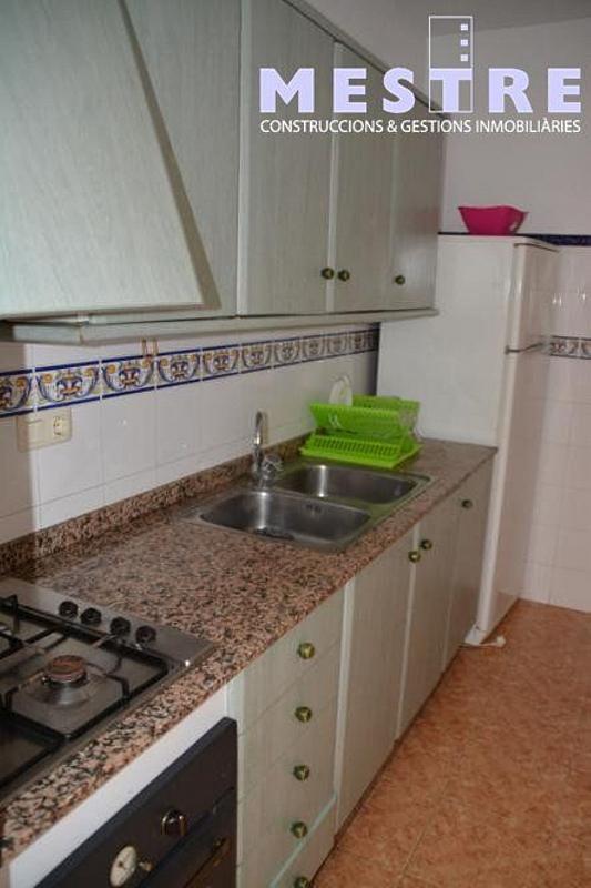 Piso en alquiler en Jalón/Xaló - 323467400