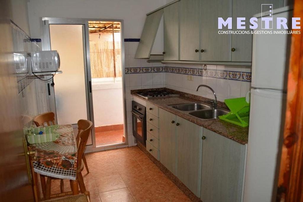 Piso en alquiler en Jalón/Xaló - 323467403