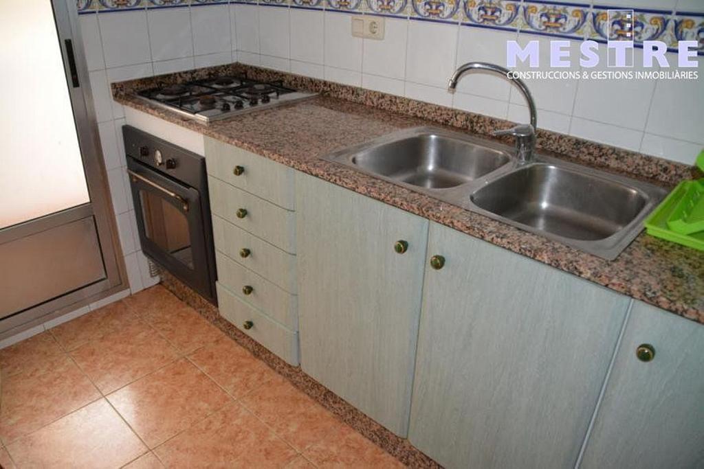 Piso en alquiler en Jalón/Xaló - 323467406