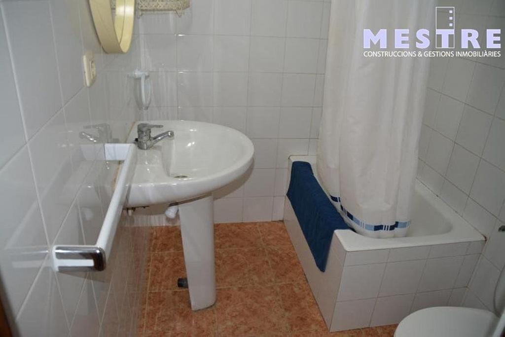 Piso en alquiler en Jalón/Xaló - 323467415