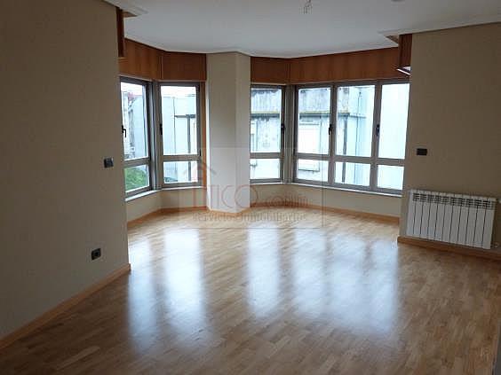 Piso en alquiler en calle Antonio Rios, Los Castros-Castrillón-Eiris en Coruña (A) - 322116236