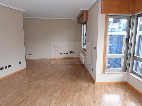 Piso en alquiler en calle Antonio Rios, Los Castros-Castrillón-Eiris en Coruña (A) - 322116251