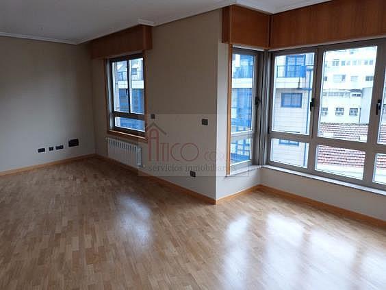 Piso en alquiler en calle Antonio Rios, Los Castros-Castrillón-Eiris en Coruña (A) - 322116254