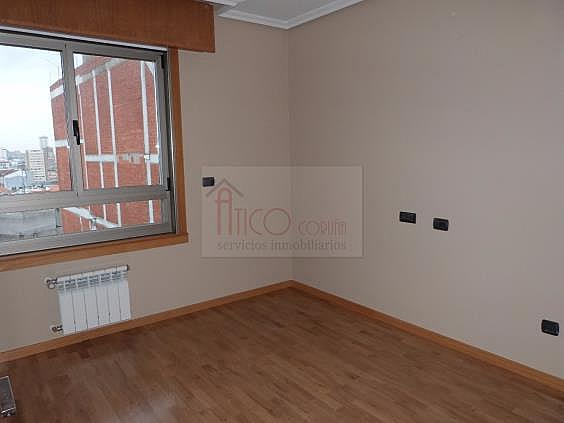 Piso en alquiler en calle Antonio Rios, Los Castros-Castrillón-Eiris en Coruña (A) - 322116272