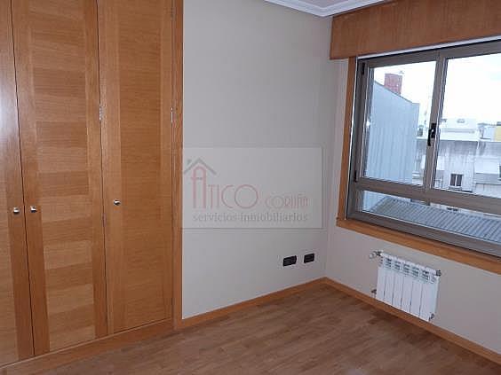 Piso en alquiler en calle Antonio Rios, Los Castros-Castrillón-Eiris en Coruña (A) - 322116275