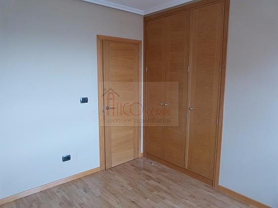 Piso en alquiler en calle Antonio Rios, Los Castros-Castrillón-Eiris en Coruña (A) - 322116278
