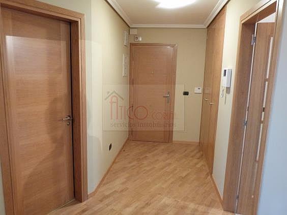 Piso en alquiler en calle Antonio Rios, Los Castros-Castrillón-Eiris en Coruña (A) - 322116281
