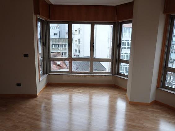 Piso en alquiler en calle Antonio Rios, Los Castros-Castrillón-Eiris en Coruña (A) - 322116293