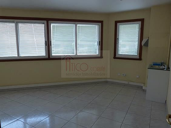 Oficina en alquiler en ronda Outeiro, Cuatro Caminos-Plaza de la Cubela en Coruña (A) - 322121240