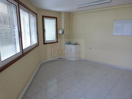 Oficina en alquiler en ronda Outeiro, Cuatro Caminos-Plaza de la Cubela en Coruña (A) - 322121243