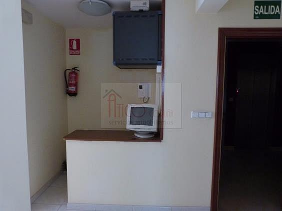 Oficina en alquiler en ronda Outeiro, Cuatro Caminos-Plaza de la Cubela en Coruña (A) - 322121249