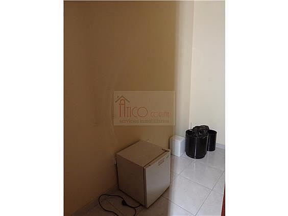 Oficina en alquiler en ronda Outeiro, Cuatro Caminos-Plaza de la Cubela en Coruña (A) - 322121255