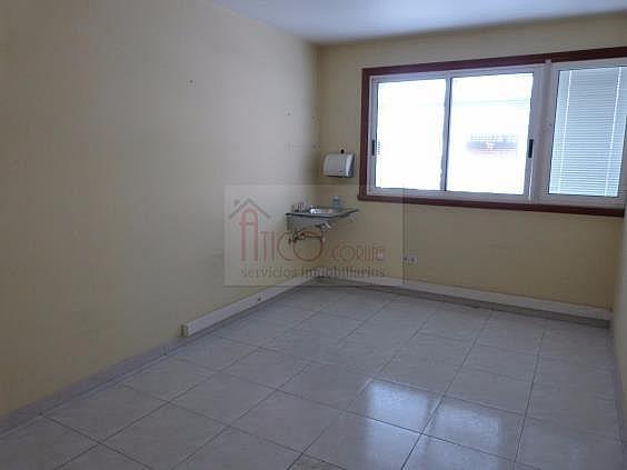 Oficina en alquiler en ronda Outeiro, Cuatro Caminos-Plaza de la Cubela en Coruña (A) - 322121258