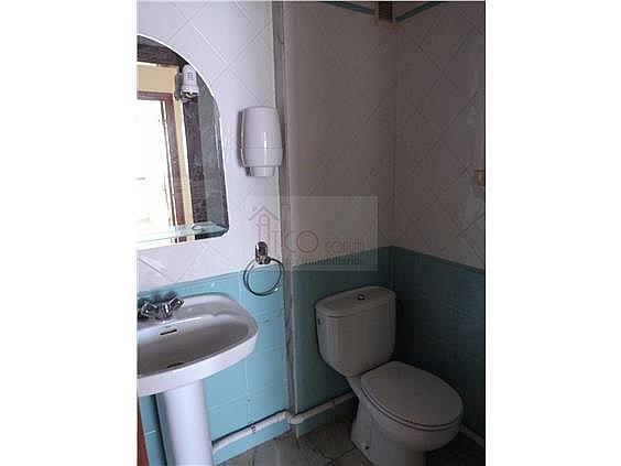 Oficina en alquiler en ronda Outeiro, Cuatro Caminos-Plaza de la Cubela en Coruña (A) - 322121261