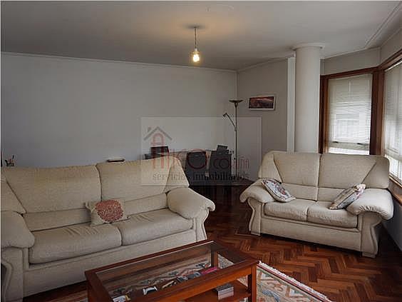 Piso en alquiler en calle Rianxo, Cuatro Caminos-Plaza de la Cubela en Coruña (A) - 322121813